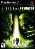 Aliens Versus Predator: Extinction (PlayStation 2)